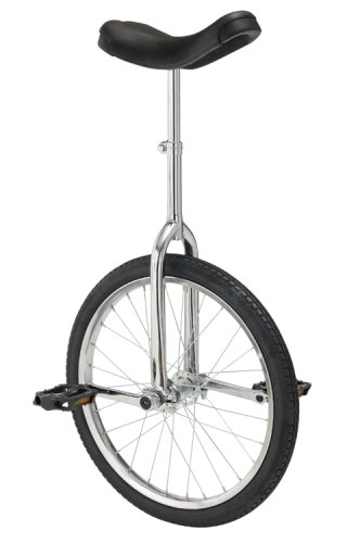 Bicicleta Unicycle / Monociclu