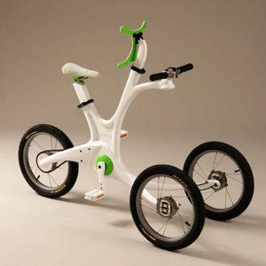 Bicicleta A2B