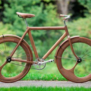 Bicicleta Jan Gunneweg