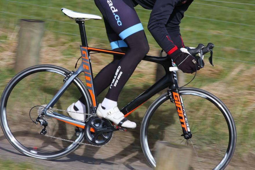 Bicicleta de cursă Giant Propel
