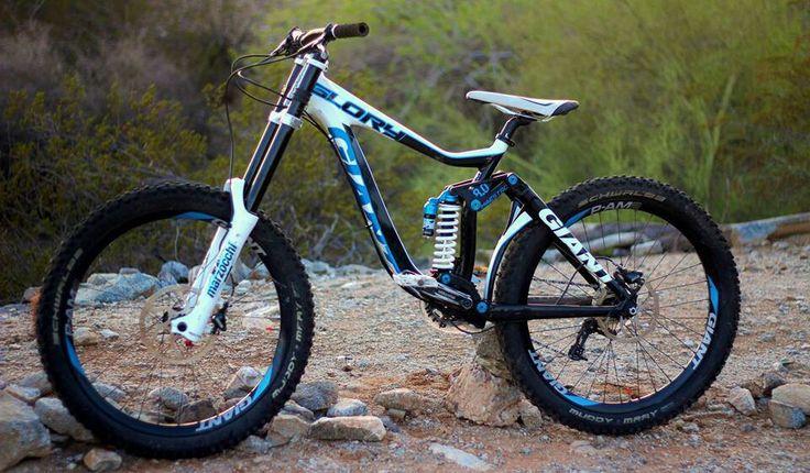 Bicicleta de munte Giant