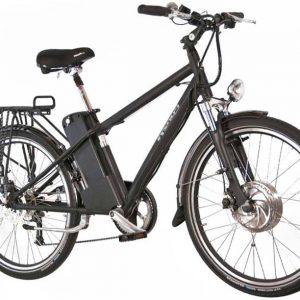 Set transformator pentru bicicleta electrică