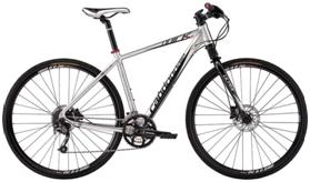 Bicicleta hibridă Cannondale Quick CX1