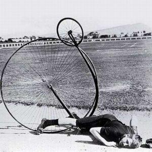 Bicicleta paianjen