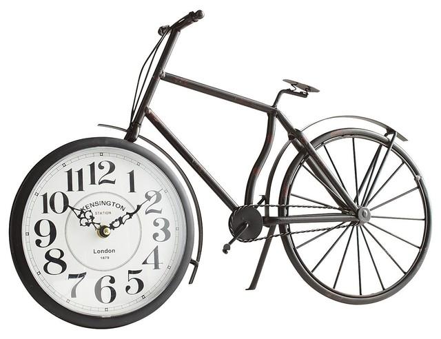 Ceas - bicicletă