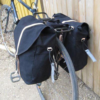 Coș pentru bicicletă
