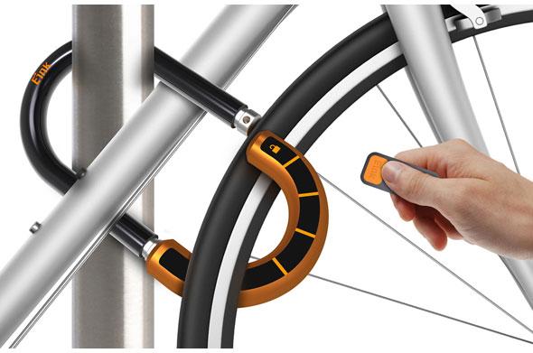 Cum să ateșezi lăcata pentru bicicletă