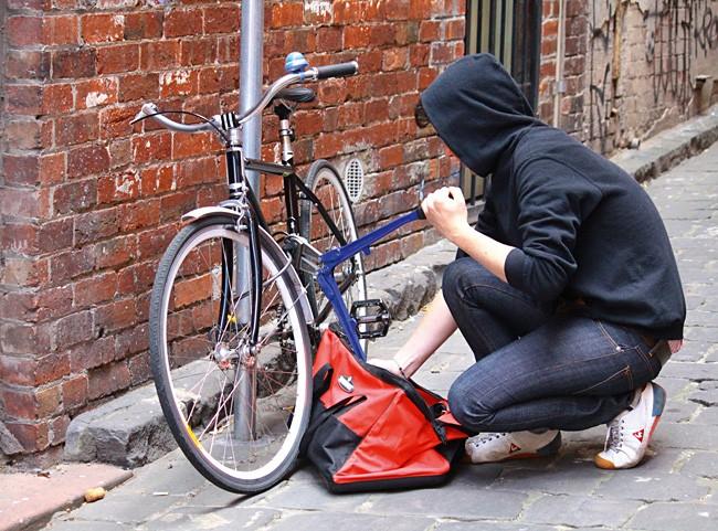 Cum să protejezi bicicleta de furt