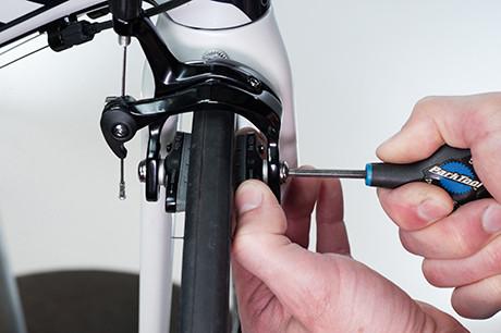 Frâna bicicletei