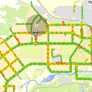 Hărțile Yandex