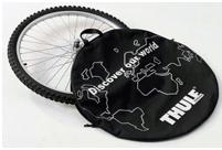 Husă pentru roți de la bicicletă