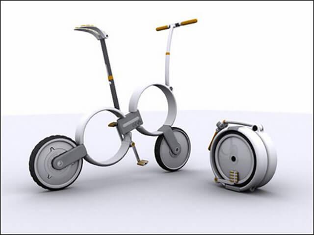 Bicicleta One