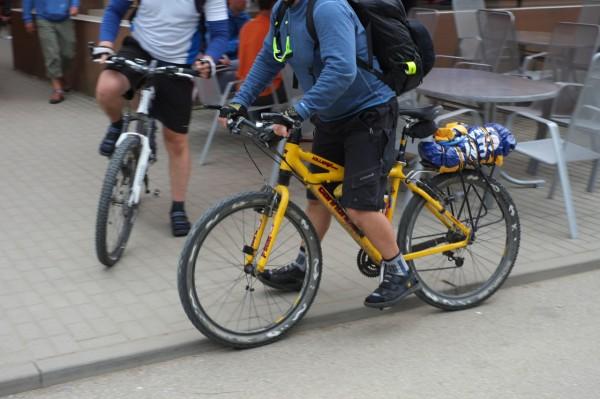 Rucsac pentru bicicletă