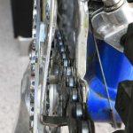 Cum să scoţi lanţul de la bicicletă? instalarea lanţului pe bicicletă