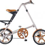 Strida LT 2012