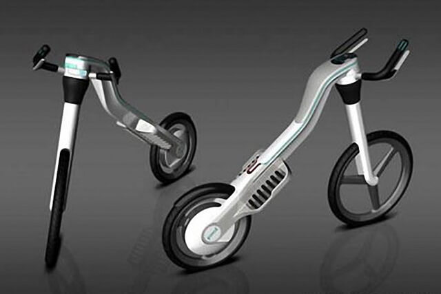 Bicicleta Taurus