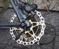 Frânele hidraulice pentru bicicletă: modul de funcționare, argumente pro și contra