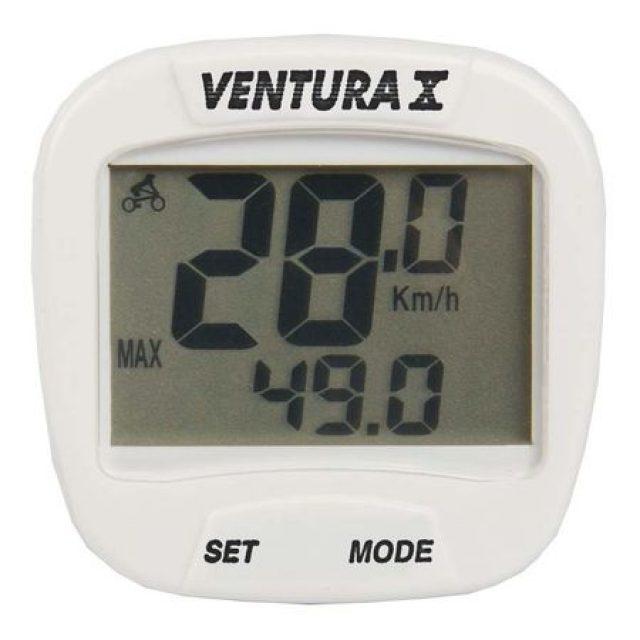 Ventura X
