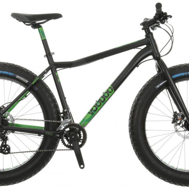 Fatbike - bicicleta groasa
