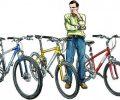 Alegere bicicletei potrivite – momente cheie