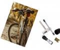 Scule pentru întreținere și reparație bicicletă