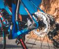 Frânele bicicletei