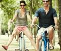 Beneficiile ciclismului. 35 de motive utile pentru a practica mersul pe bicicletă.